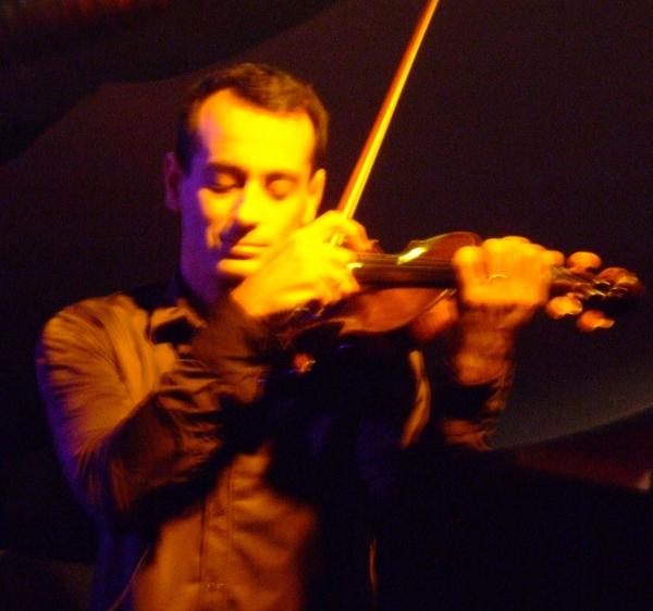 Richard Bourreau (Lo'Jo)
