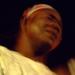 Un chanteur malien...